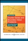 Fourier Series and Boundary Value Problems (Int'l Edition) - Book