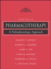 Pharmacotherapy - Book