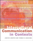Intercultural Communication in Contexts - Book