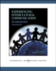 Experiencing Intercultural Communication : An Introduction - Book