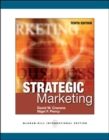 Strategic Marketing - Book