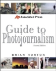 Associated Press Guide to Photojournalism - Book