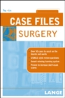 Case Files Surgery - Book