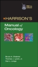 Harrison's Manual of Oncology - Book