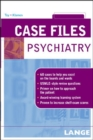 Case Files Psychiatry - Book