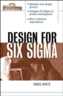 Design for Six Sigma - eBook