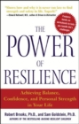 The Power of Resilience - Book