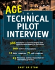 Ace the Technical Pilot Interview - eBook