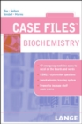 Case Files Biochemistry - Book