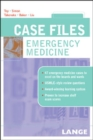 Case Files Emergency Medicine - Book