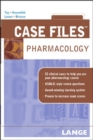 Case Files Pharmacology - Book