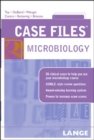 Case Files Microbiology - Book