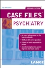 Case Files Psychiatry, Second Edition - Book