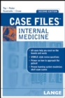 Case Files Internal Medicine, Second Edition - Book
