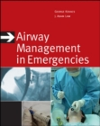 Airway Management in Emergencies - Book