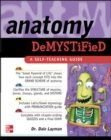 Anatomy Demystified - eBook