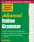 Practice Makes Perfect Advanced Italian Grammar - Book