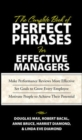 The Complete Book of Perfect Phrases Book for Effective Managers - Book