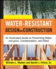 Water-Resistant Design and Construction - Book