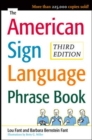 The American Sign Language Phrase Book - Book