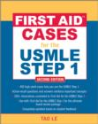 First Aid  Cases for the USMLE Step 1 : Second Edition - eBook