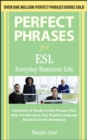 Perfect Phrases ESL Everyday Business - Book
