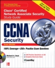 CCNA Cisco Certified Network Associate Security Study Guide with CDROM (Exam 640-553) - Book