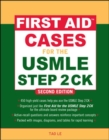 First Aid Cases for the USMLE Step 2 CK, Second Edition - eBook
