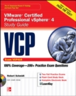 VCP VMware Certified Professional vSphere 4 Study Guide (Exam VCP410) with CD-ROM - Book