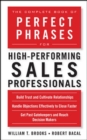 The Complete Book of Perfect Phrases for High-Performing Sales Professionals - Book