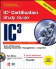 Internet Core and Computing IC3 Certification Global Standard 3 Study Guide - Book