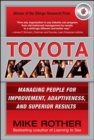 Toyota Kata: Managing People for Improvement, Adaptiveness and Superior Results - eBook