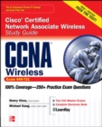 CCNA Cisco Certified Network Associate Wireless Study Guide (Exam 640-721) - eBook