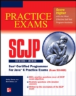 OCP Java SE 6 Programmer Practice Exams (Exam 310-065) - eBook