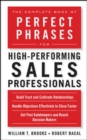 The Complete Book of Perfect Phrases for High-Performing Sales Professionals - eBook