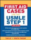 First Aid Cases for the USMLE Step 1, Third Edition - eBook