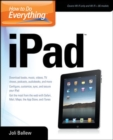 How to Do Everything iPad - Book