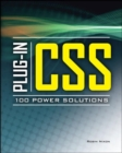Plug-In CSS 100 Power Solutions - Book
