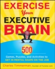 Exercise Your Executive Brain - Book