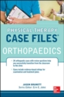 Physical Therapy Case Files: Orthopaedics - Book