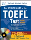 Official Guide to the TOEFL Test, 4th Edition - eBook