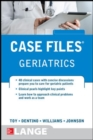 Case Files Geriatrics - Book