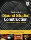 Handbook of Sound Studio Construction: Rooms for Recording and Listening - eBook