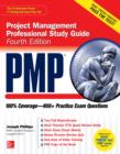 PMP Project Management Professional Study Guide, Fourth Edition - eBook