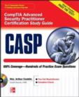 CASP CompTIA Advanced Security Practitioner Certification Study Guide (Exam CAS-001) - eBook