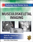 Radiology Case Review Series: MSK Imaging - Book