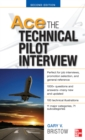 Ace The Technical Pilot Interview 2/E - eBook
