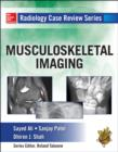 Radiology Case Review Series: MSK Imaging - eBook