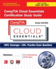 CompTIA Cloud Essentials Certification Study Guide (Exam CLO-001) - eBook