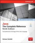 Java: The Complete Reference, Ninth Edition - Book